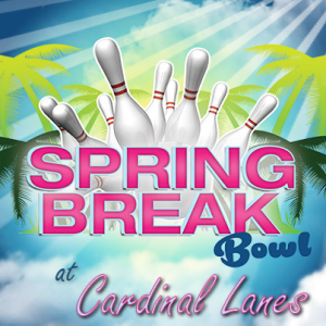 Spring Break at Cardinal